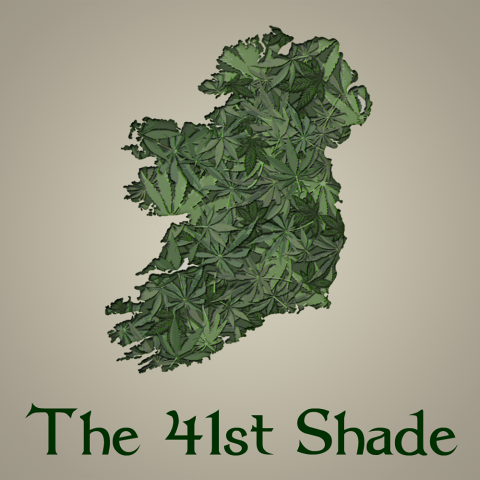 41st Shade - Ireland Cannabis Documentary