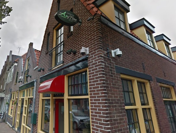 Any Time Coffeeshop – Alkmaar