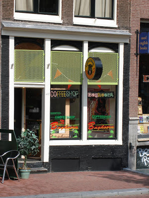 Bagheera Coffeeshop Amsterdam - Weed Recommend