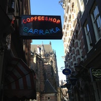 Barraka Coffeeshop Amsterdam - Weed Recommend