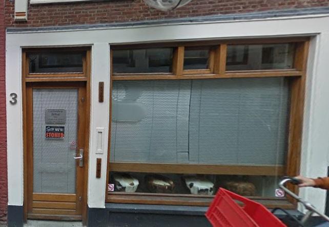 Bebop Coffeeshop – Leiden