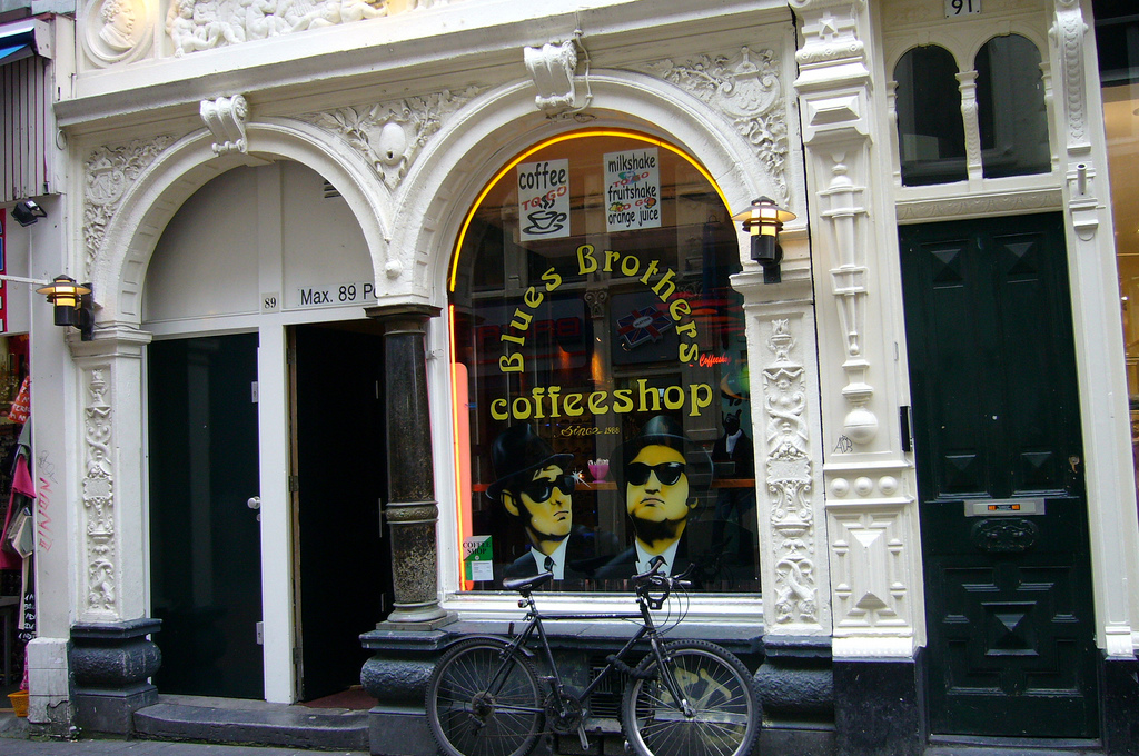 Blues Brothers Amsterdam