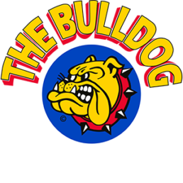 Bulldog Amsterdam - Weed Recommend