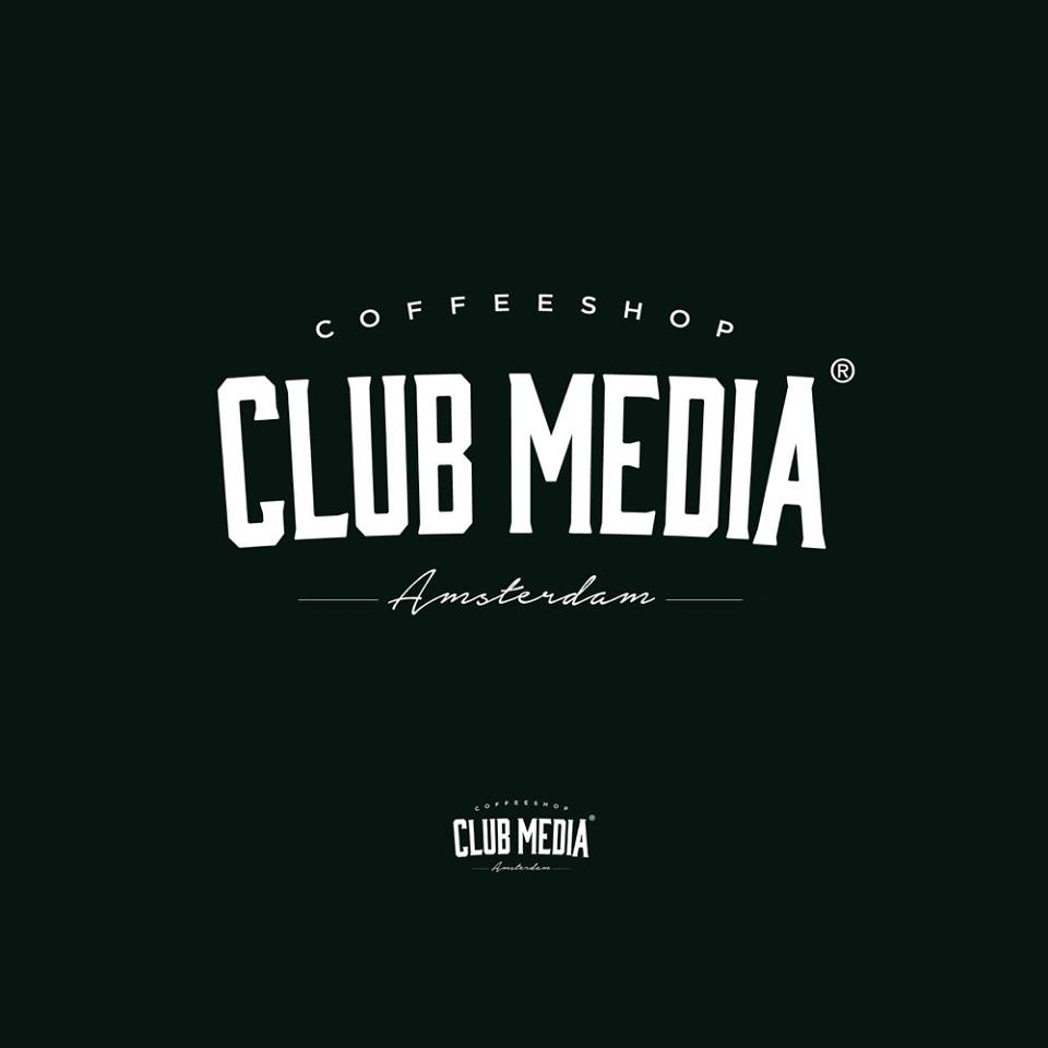 Club Media Coffeeshop Amsterdam - Weed Recommend