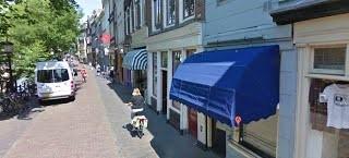 Coffeeshop 208 – Utrecht