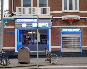 Coffeeshop Nemo – Rotterdam