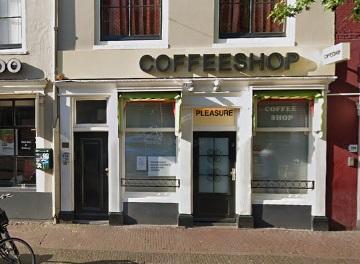 Pleasure Coffeeshop – Utrecht