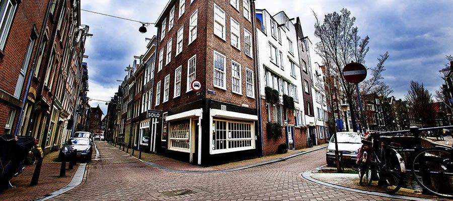 Coffeeshop Solo – Amsterdam