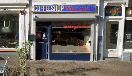Coffeeshop Wietstok – Utrecht