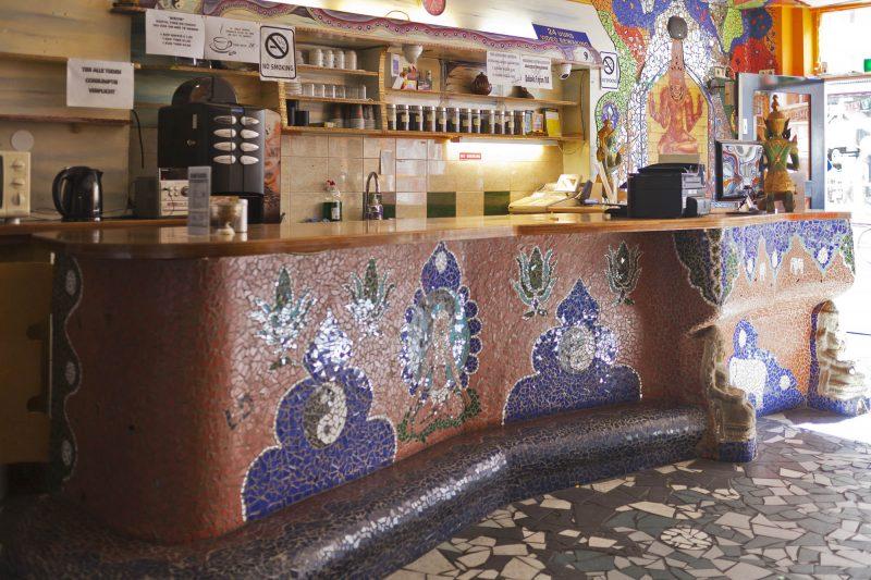 Coffeeshop de Mazzelaar – The Hague