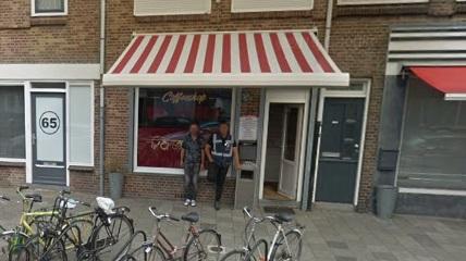 Coffeeshop de Wolf – Utrecht