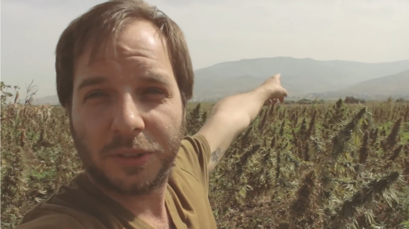 Video: Inside The Moroccan Hash Industry