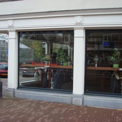 De Overkant Coffeeshop Amsterdam - Weed Recommend