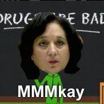 DEA - Drugs are bad mmm'Kay