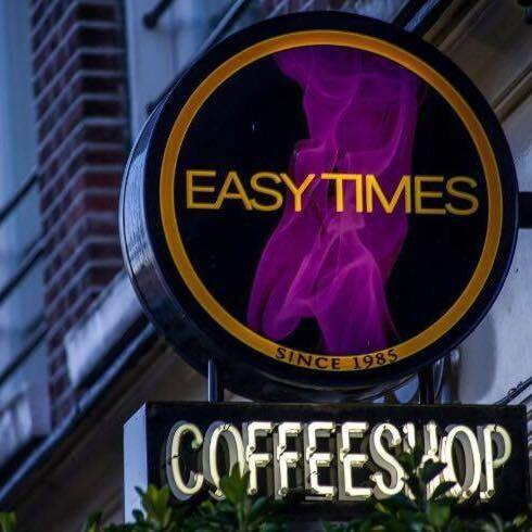 Easy Times Coffeeshop Amsterdam - Weed Recommend