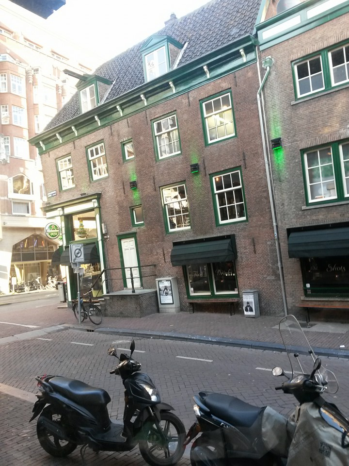 Free I Coffeeshop Amsterdam - Weed Recommend