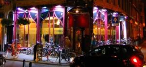 Grand Café Cremers coffeeshop – The Hague