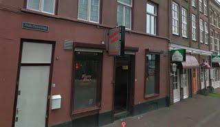 Happy Days coffeeshop – Arnhem
