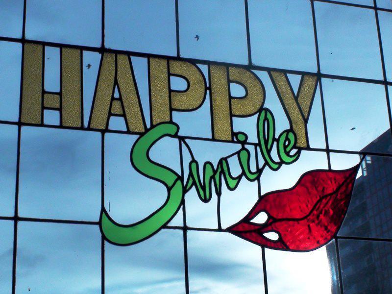 Happy Smile coffeeshop – The Hague