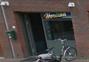 Horizon Coffeeshop – Amersfoort