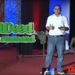 Jahan Peston Jamas TEDx Cannabis