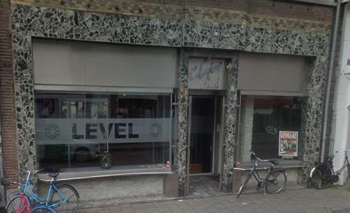 Level Coffeeshop – Tilburg