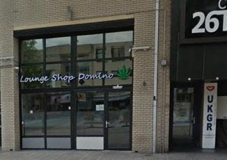 Lounge Shop Domino Coffeeshop – Almere