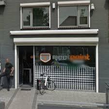 Meet Point Coffeeshop – Eindhoven