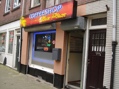 Nice Place Coffeeshop Amsterdam - Weed Recommend