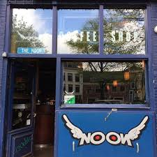 Noon Coffeeshop Amsterdam - Weed Recommend