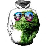 Oscar_el_grunon sesame street - Weed Recommend