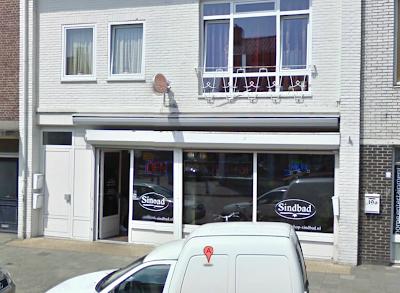 Sindbad Coffeeshop – Eindhoven