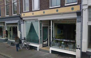 THC coffeeshop – Arnhem