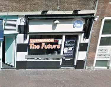 The Future Coffeeshop – Delft