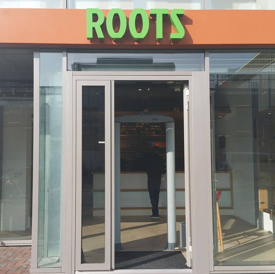 The Roots Coffeeshop Amsterdam - Weed Recommend