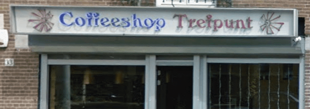 Trefpunt coffeeshop Amsterdam - Weed Recommend