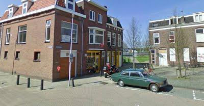 V.I.P. Shop Coffeeshop – Utrecht