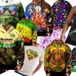 Weed Cannabis marijuana clothing - Weed Recommend