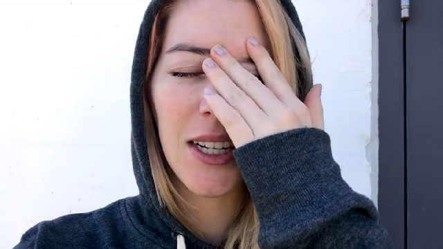 """I Tried Medical Marijuana For My Chronic Pain"" – video"