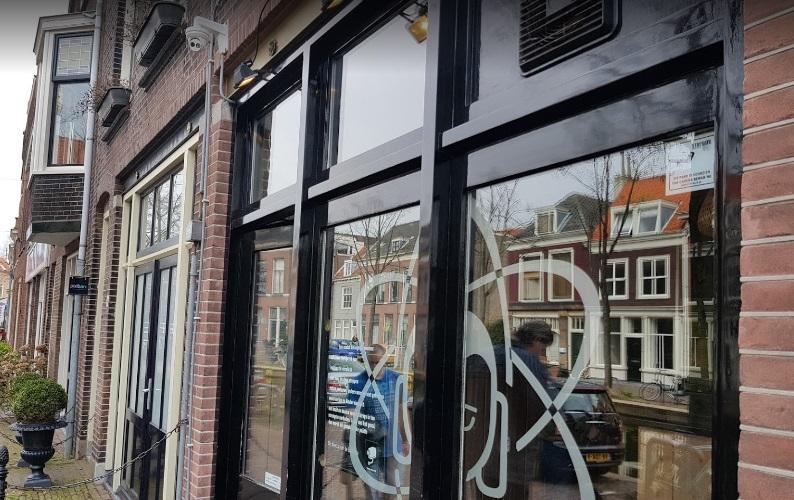 Coffeeshop De Boeddha – Delft