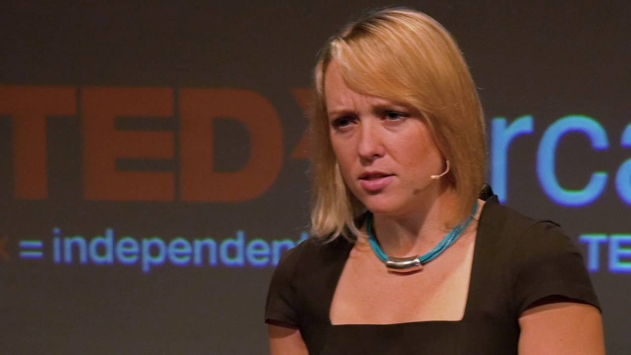 "Are we creating ""Big Marijuana"" – TEDx Talk"