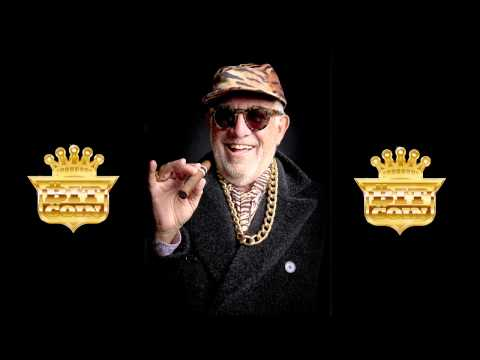 Grandpa Rapper Smokes Weed For Glaucoma