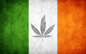 Republic of Ireland Consider Cannabis Decriminalisation