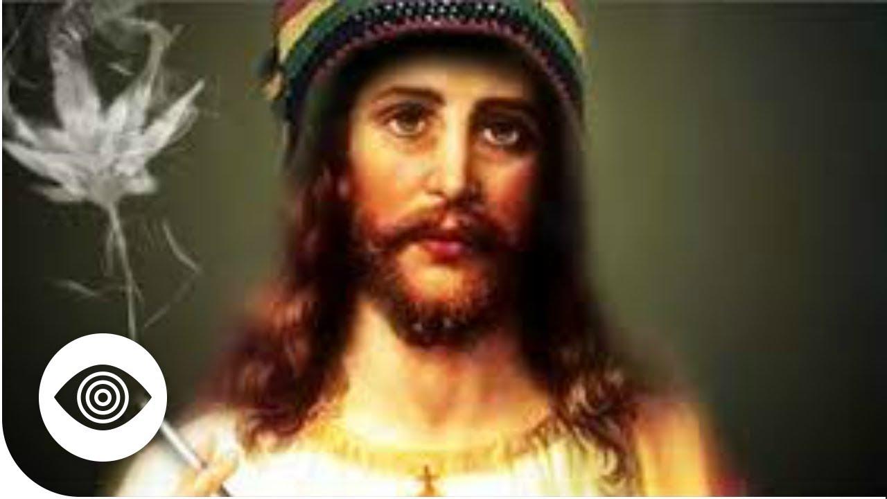 Did Jesus Use Weed?