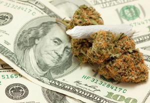 marijuana industry investment