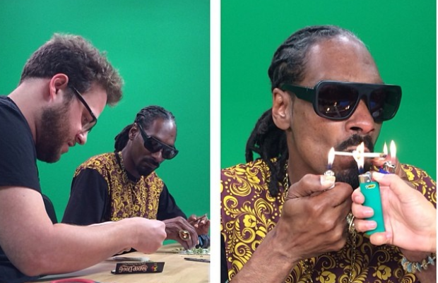 Snoop Dogg's GGN: Best Weed Moments